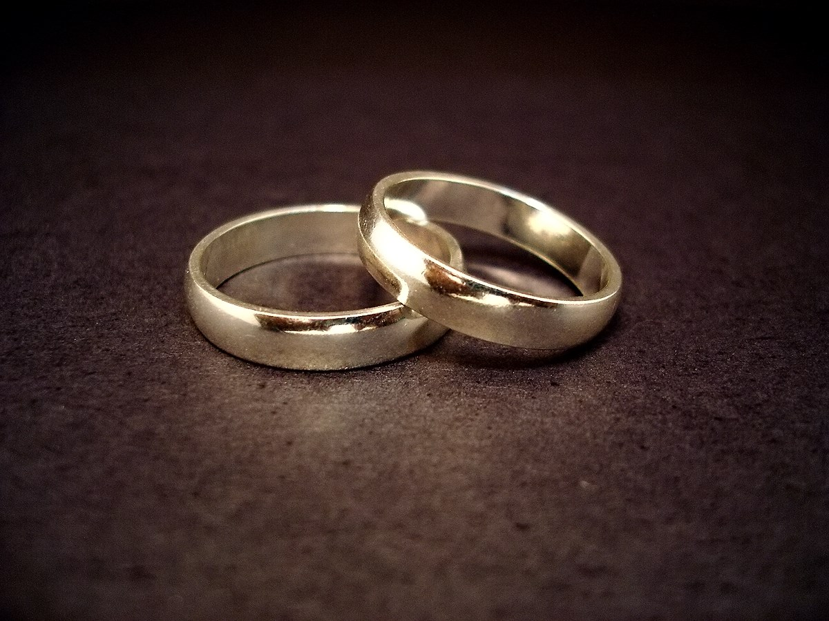 Where does the gold in my wedding ring come from Why recycle