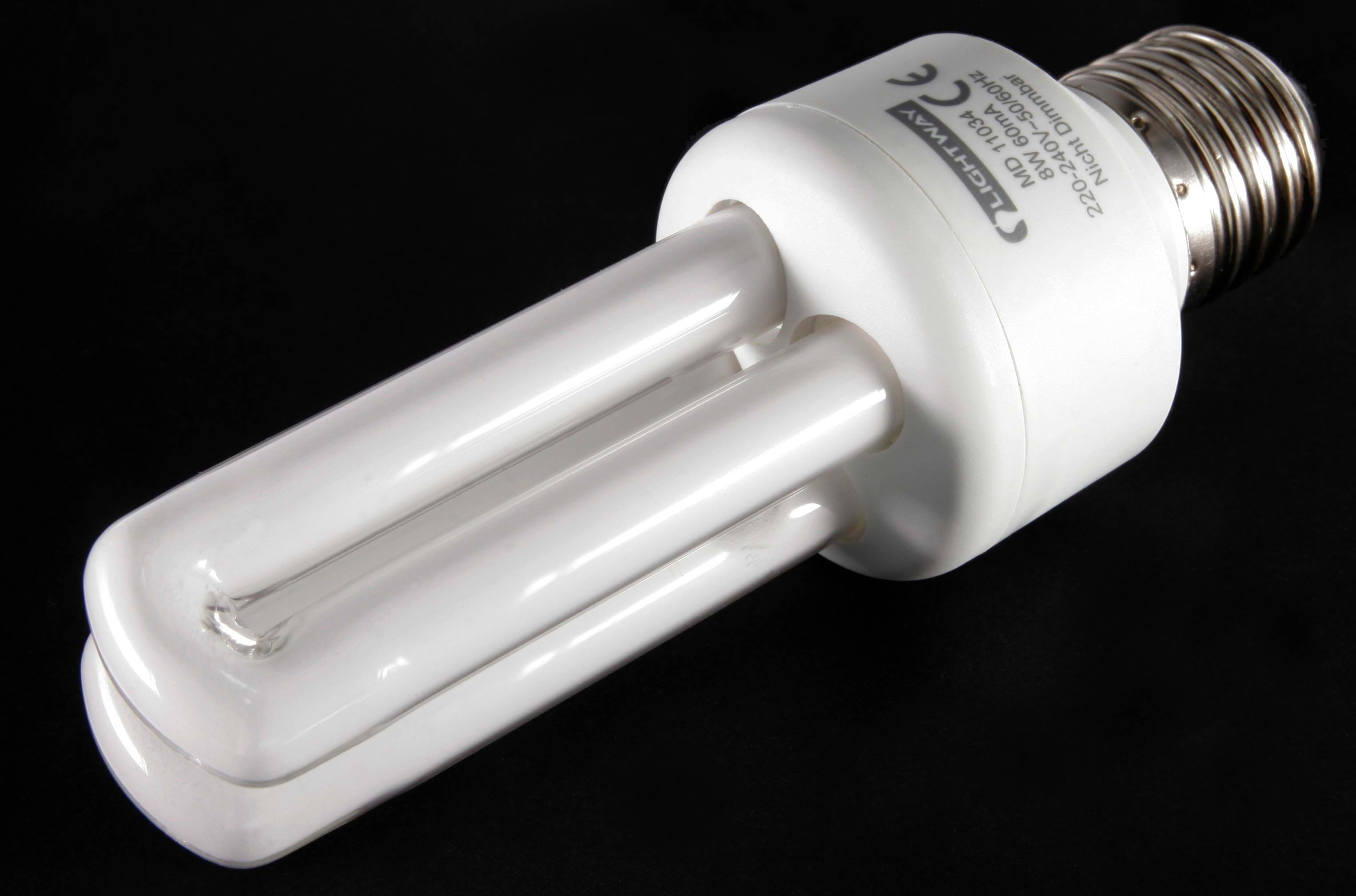 Ampoules Pourquoi Recycler Recupel