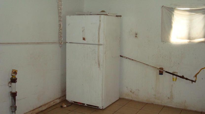 Un Vieux Frigo Ou Refrigerateur Hors D Usage Le Recyclage C Est Cool Recupel Blog Recupel